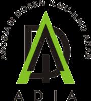 ADIA (Asosiasi Dosen Ilmu-ilmu Adab)